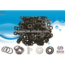 Soft rubber gasket products