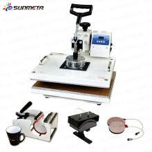 FREESUB Sublimation Custom Shirt Hitze Pressmaschine
