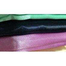 10 años de experiencia en tejido jacquard satinado manso