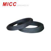 Fornecedor de alta qualidade da porcelana do fio desencapado do fio do par termoeléctrico de MICC