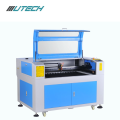 CO2 Laser Engraving Machine For Wood Bamboo