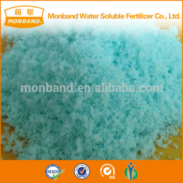 NPK17 9 29 powder fertilizer for irrigation