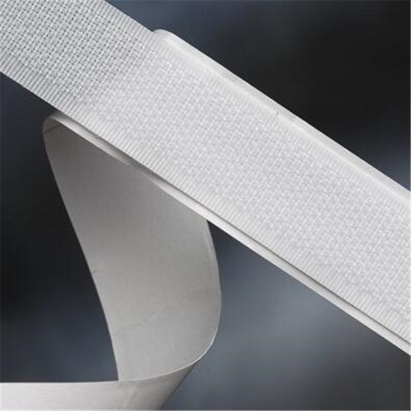 self adhesive velcro tape