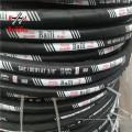 Premium smooth finish hydraulic hose