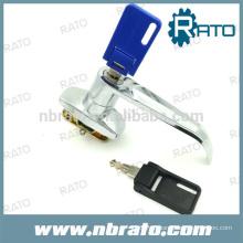 ОДК-157 мастер-ключ файл замок шкафа