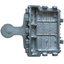 manufacture customization small quantity die cast mould aluminum die casting mold makers