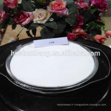 Meilleur prix du polyéthylène chloré CPE 135A en Chine