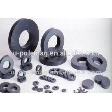 Hard Ferrite Ring Magnets for Speaker