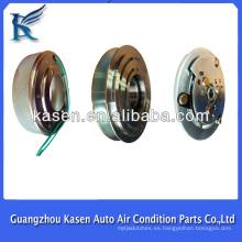 Venta caliente sanden auto compresor embrague assy para 508-1B