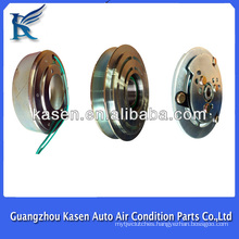 Hot sale sanden auto compressor clutch assy for 508-1B