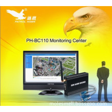 Alarm System of Monitoring center software(CMS) for Security alarm