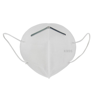 CE kn95 Mask With Valve Ideal For Man