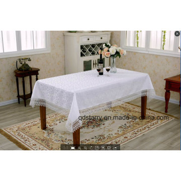 Cheap Lace Tablecloth 2016 New Design