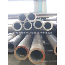 Hot Rolled 15CrMo Seamless Steel Pipe