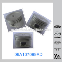 Gute Leistung VW JETTA 2V Auto Teile Motor Kolben Set 4pcs 06A107099AD (2V)