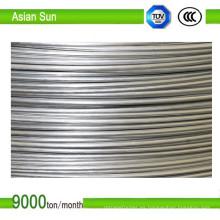 Proveedor y fabricante de 9,5 mm de biela de aluminio
