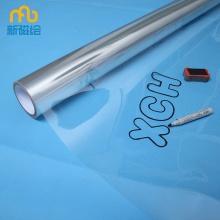 Материал рулонной доски - прозрачный ПЭТ пластик