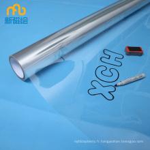 Matériau de tableau blanc en rouleau - Feuille de plastique PET transparente