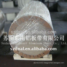 mill finish aluminum coil 6061t4/t6 high grate