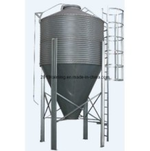 Feed Silo for Poultry & Livestock Farm