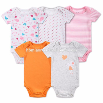 Neugeborenes Baby Onesie Säuglingskleidung Cute Body Strampler Overall Overall Outfit Baby Kleidung Strampler Mädchen