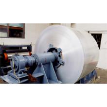 Купольная UV CTP плита с длинным отпечатком
