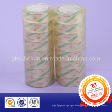 Factory Price High Quality BOPP Adhesive Stationery Tape