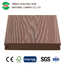 New Products Co-Extrusion WPC Decking with Higher Quality (HLC01)