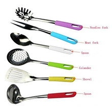 6 PCS utensilios de cocina (SE-399)