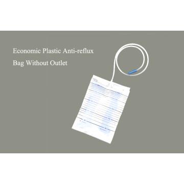 Saco de plástico econômico mais baixo que você pode obter