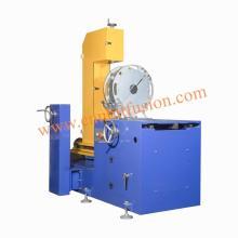 Plastic HDPE Pipe Saddle Cut Equipment