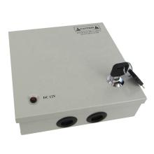 Sompom CCTV  12V 4.2A 4CH 50W CCTV Camera Power Box CCTV Accessories