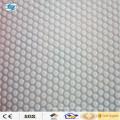 Absorption d'eau Spunlace Cross petit rouleau en relief