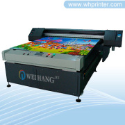 Digital Inkjet Printing Machine for Leather Upper