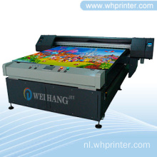 Digital Flatbed Printer voor leder en PU riem