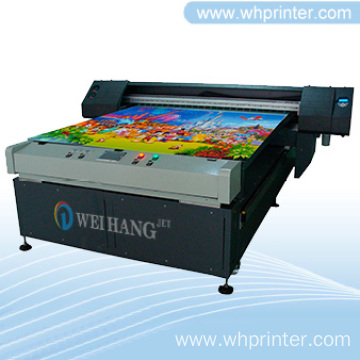 Digital Inkjet Printing Machine for Plastic and Acrylic