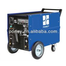 ARC aluminium welding machine MMA400 DC