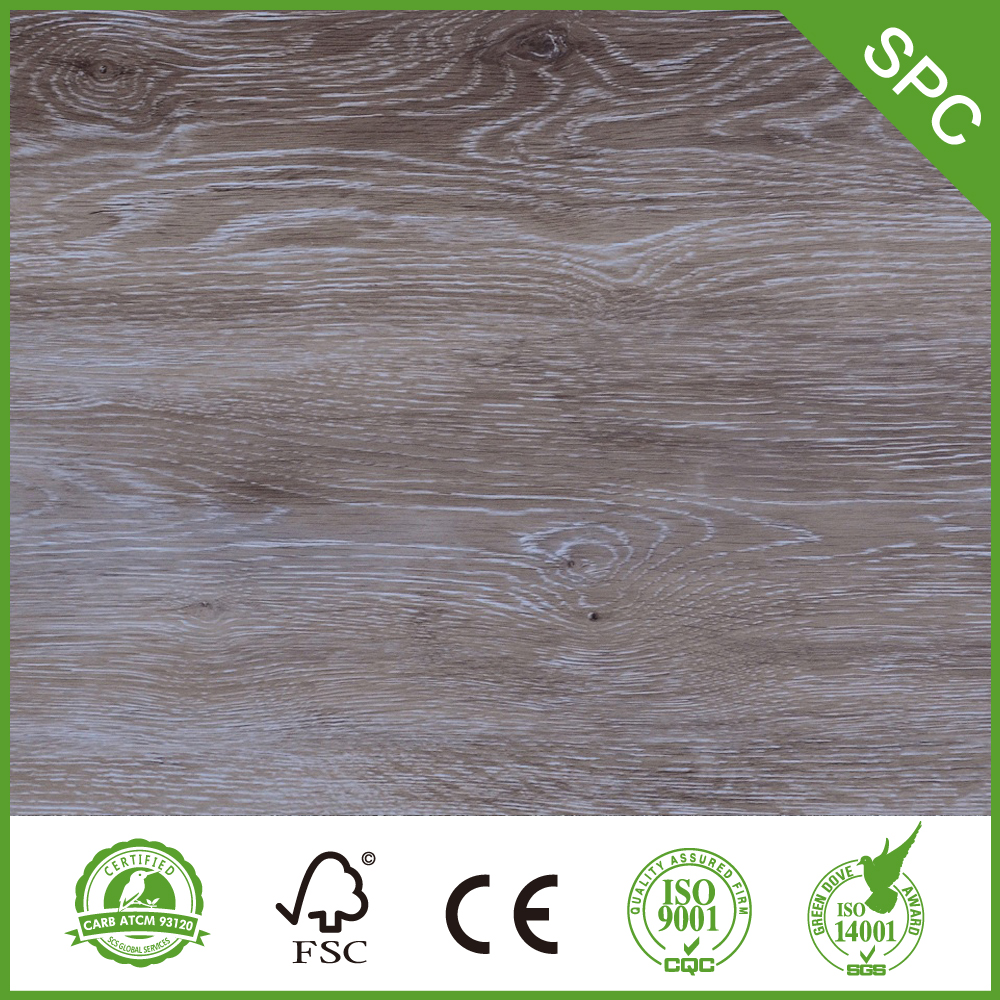 Waterproof Spc Tile