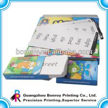 Pädagogische Alphabetkarten 2014 für Kinder