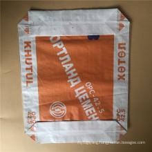 40kg 50kg polypropylene cement bags by starlinger