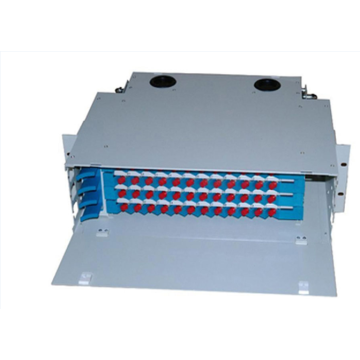 72 Port Fiber Optical Distribution Frame ODF