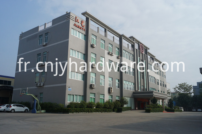 Light weight Wholesale Spider Clip Curtain Wall