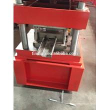 machine machines/cadre de porte en acier glissières