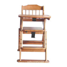 Wooden Baby High ChairsNew