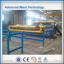 concreto reforçando a produção de malha de vergalhões máquinas soldadas JIAKE fabricante