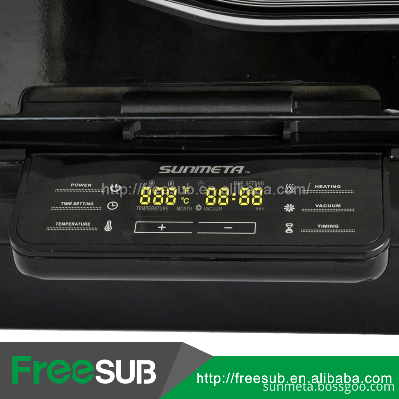 3d sublimation vacuum heat press machine (2)