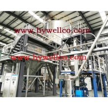 Garlic Juice Drying Machinery