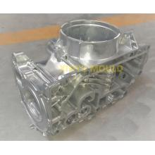 China for Aluminum Sand Casting Components Ship Engine Oil filter export to Cape Verde Factory