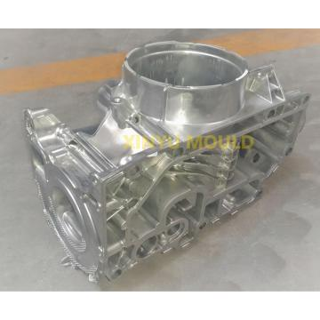 Diesel Engine Oil Filter Body