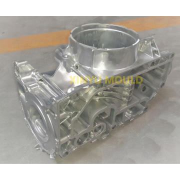 Marine engine Filter Aluminium casting